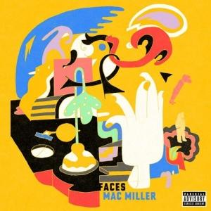 Mac Miller Faces
