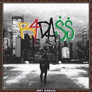b4dass Joey Badass